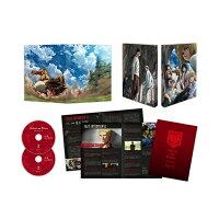 TVアニメ「進撃の巨人」Season 2 Vol.2【Blu-ray】