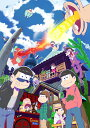 おそ松さん SPECIAL NEET BOX【Blu-ray...