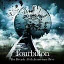 The Decade - 10th Anniversary Best [ Tourbillon…