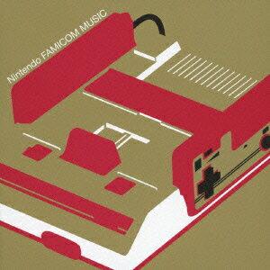 ゲームミュージック, その他 Nintendo FAMICOM MUSIC( ) Nintendo