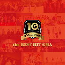 the BEST HIT GMA (初回限定盤 CD+DVD) [ グッドモーニングアメリカ ]