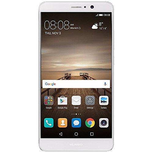 Huawei Mate 9/Moonlight Silver/51090YMG Mate 9/MHA-L29B/SILVER