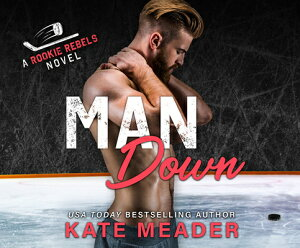 Man Down: Proof Beyond a Reasonable Doubt That Women Are Bet MAN DOWN M [ Dan Abrams ]