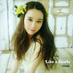 【楽天ブックスならいつでも送料無料】Like a flower(ワンコイン盤) [ 塩ノ谷早耶香 ]