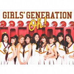 Oh!(初回限定盤 CD+DVD)