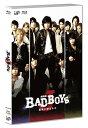 劇場版「BAD BOYS J -最後に守るものー」BD通常版 【Blu-ray】 [ 中島健人 ]