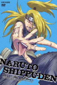 NARUTO-ナルトー 疾風伝 師の予言と復讐の章 3 [ 竹内順子 ]