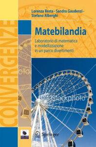 Matebilandia: Laboratorio Di Matematica E Modellizzazione in Un Parco Divertimenti ITA-MATEBILANDIA 2012/E (Convergenze) [ Lorenza Resta ]