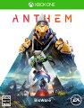 Anthem 通常版 XboxOne版の画像