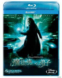 魔法使いの弟子【Disneyzone】【Blu-ray】 [ ジェイ・バルシェル ]