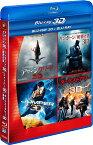 SFアドベンチャー 3D2DブルーレイBOX【Blu-ray】 [ マイケル・ファスベンダー ]