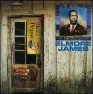 【送料無料】【輸入盤】 Best Of [ Elmore James ]