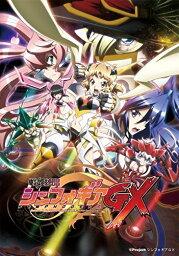 戦姫絶唱シンフォギアGX 6(Blu-ray Disc)