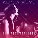 【楽天ブックスならいつでも送料無料】【輸入盤】Vh1 Storytellers: Alicia Keys [ Alicia Keys ]