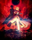 Fate/Zero Blu-ray Disc Box Standard Edition【Blu-ray】