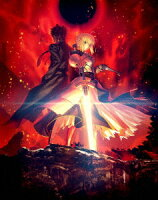 Fate/Zero Blu-ray Disc Box Standard Edition【Blu-ray】