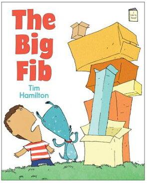 The Big Fib BIG FIB (I Like to Read) [ Tim Hamilton ]