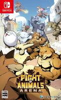 【特典】Fight of Animals: Arena(【初回外付特典】2点特典)