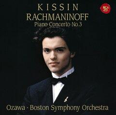 ラフマニノフ – ピアノ協奏曲 第2番 ハ短調 作品18 (エフゲニー・キーシン)