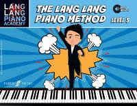 【輸入楽譜】ラン・ラン: ラン・ラン・ピアノ・アカデミー: ラン・ラン・ピアノ・メソッド Level 3(オンライン・オーディオ・アクセスコード付)