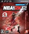 NBA 2K12 PS3版の画像