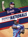 楽天ブックスで買える「Washington Nationals All-Time Greats WASHINGTON NATIONALS ALL-TIME [ Brendan Flynn ]」の画像です。価格は1,425円になります。