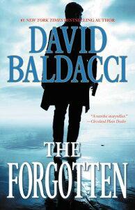 The Forgotten FORGOTTEN (John Puller) [ David Baldacci ]