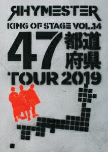 KING OF STAGE VOL.14 47都道府県TOUR 2019【Blu-ray】