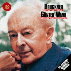 ブルックナー - 交響曲 第4番 変ホ長調 ロマンティック(ギュンター・ヴァント)