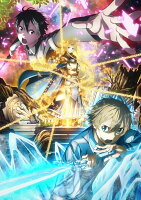 ソードアート・オンライン アリシゼーション 2(完全生産限定版)【Blu-ray】