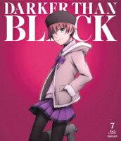 DARKER THAN BLACK -流星の双子ー 7【Blu-ray】