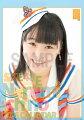 (卓上) 市野成美 2016 SKE48 カレンダー