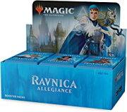 マジック:ザ・ギャザリング ラヴニカの献身 ブースターパック 英語版 【36パック入りBOX】