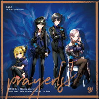 prayer[s]【Blu-ray付生産限定盤】