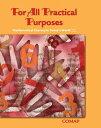 【送料無料】For All Practical Purposes: Mathematical Literacy in Today's World [ COMAP ]