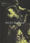MILES:Reimagined 2010年代のマイルス・デイヴィス・ガイド (シンコー・ミュージック・ムック) [ 柳樂光隆 ]