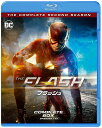 THE FLASH/フラッシュ <セカンド> コンプリート・セット【Blu-ray】 [ グラント・ガスティン ]