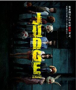 JUDGE/ジャッジ【Blu-ray】 [ 瀬戸康史 ]