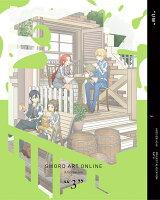 ソードアート・オンライン アリシゼーション 3(完全生産限定版)【Blu-ray】