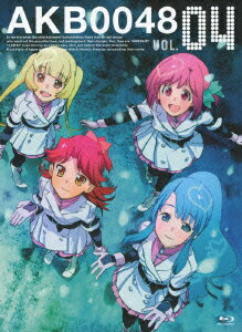 【送料無料】AKB0048 4(Blu-ray Disc)