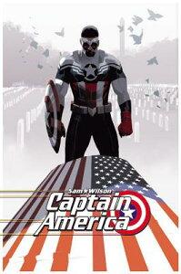 Captain America: Sam Wilson, Volume 3: Civil War II CAPTAIN AMER V3 CIVIL WAR II (Captain America (Paperback)) [ Nick Spencer ]