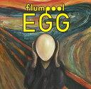 EGG (初回限定盤 CD+DVD) [ flumpool ]