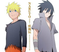 NARUTO-ナルトー 疾風伝 オリジナル・サウンドトラック 3