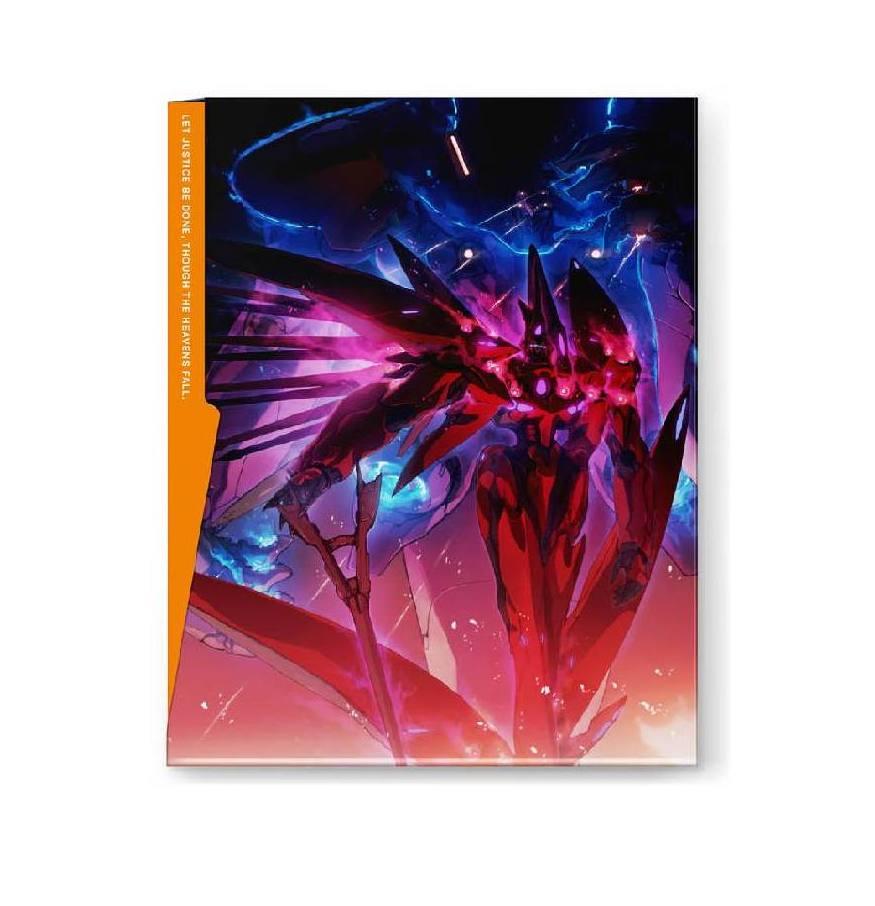 アルドノア・ゼロ 8【完全生産限定版】【Blu-ray】画像
