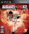Major League Baseball 2K12 PS3版の画像