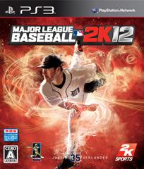 【送料無料】Major League Baseball 2K12 PS3版