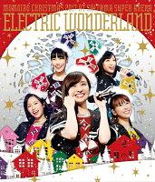 ももいろクリスマス2017 〜完全無欠のElectric Wonderland〜 LIVE Blu-ray(通常版)【Blu-ray】
