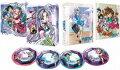 守護月天! Blu-ray BOX【Blu-ray】