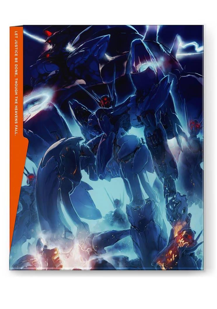 アルドノア・ゼロ 9 【完全生産限定版】【Blu-ray】画像