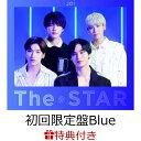 【ユニットトークイベント応募抽選付き】The STAR (初回限定盤Blue CD+ACCORDIO...